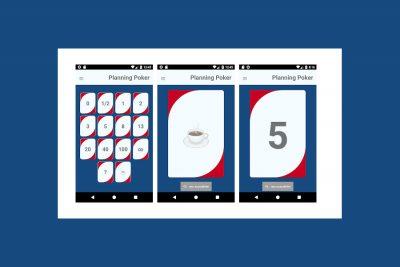 Planning Poker App