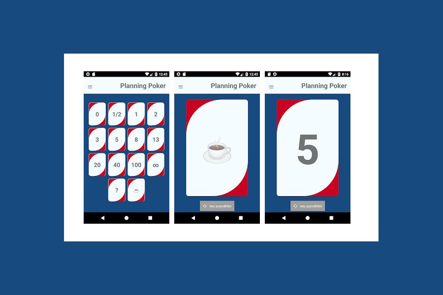 Poker App Mit Freunden