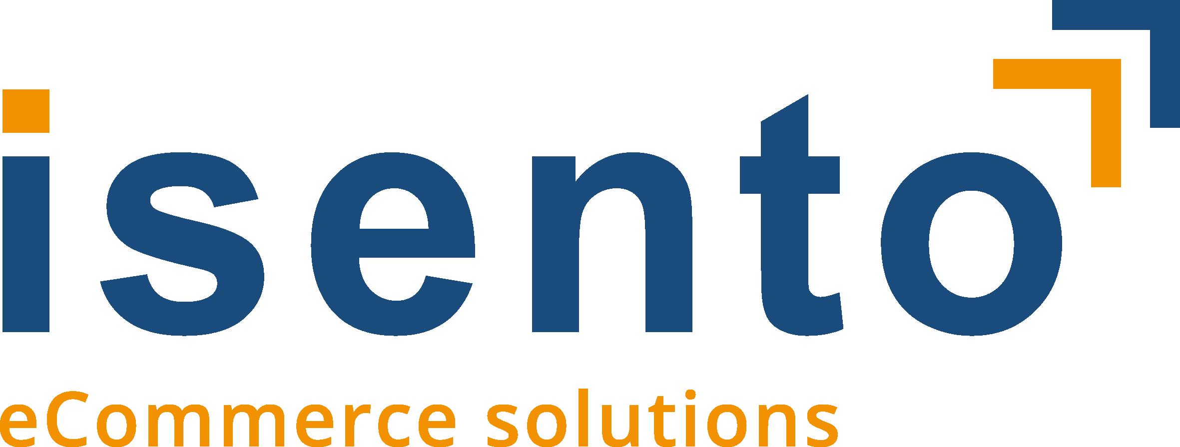 isento eCommerce solutions GmbH